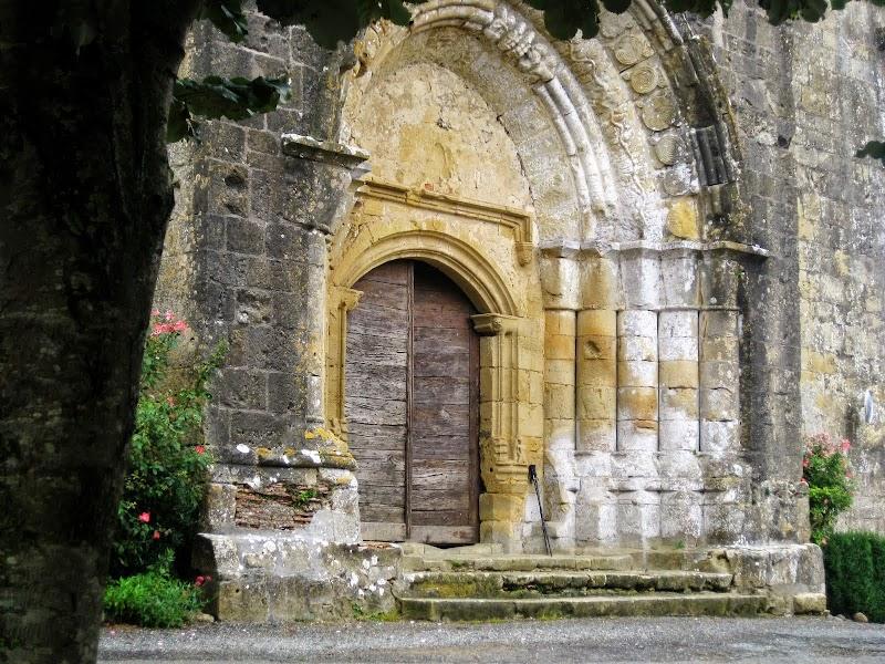 Kirche in Pimbo