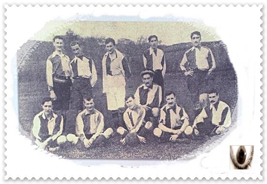 Historia Atétic Club