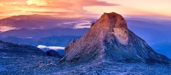 RT Monte Kinabalu