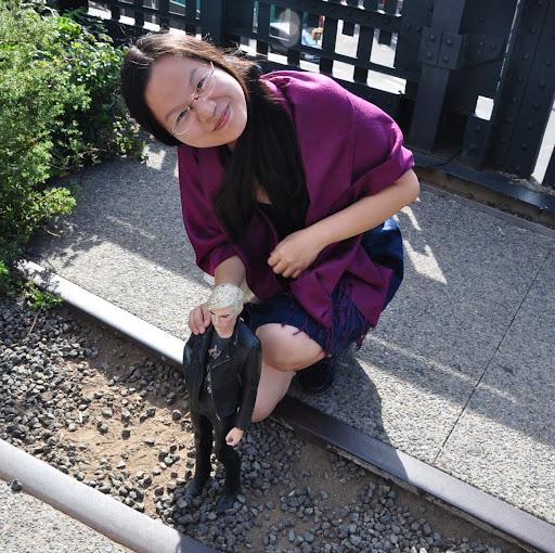 Suzy Zhang
