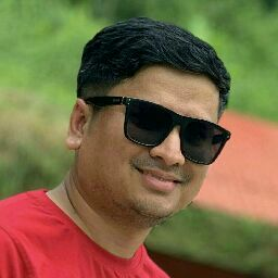 Umesh Dhimal