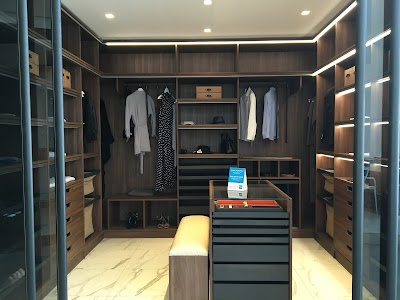 Superieur Metropolitan Closets Metropolitan ...