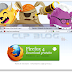 Firefox4 news e download