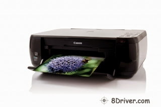 download Canon PIXMA MP499 printer's driver
