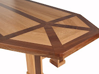 Walnut Conference Tables