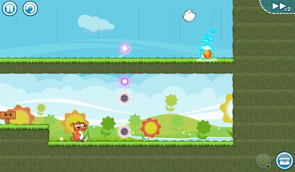 Cerberus: The Puppy đã có mặt trên Google Play 12