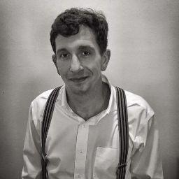 Robert Fogle