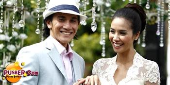 Foto Pernikahan Vino G Bastian dan Marsha Timothy, Foto-Foto Pernikahan Vino dan Marsha