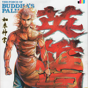 Manhua Scan The Force of Buddha's Palm [eng]