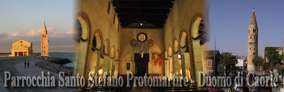 Parrocchia S. Stefano Protomartire - Blog