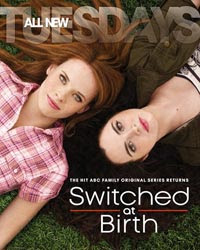 Baixar  Switched At Birth – Temporada 02 Episodio 07 S02E07 HDTV + RMVB Legendado