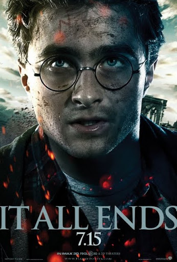 Harry Potter and the Deathly Hallows Part 2