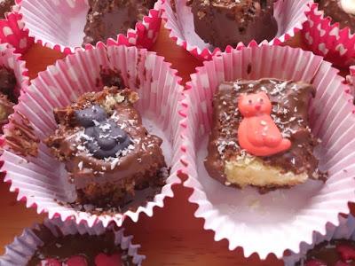 chocolaatjes maken