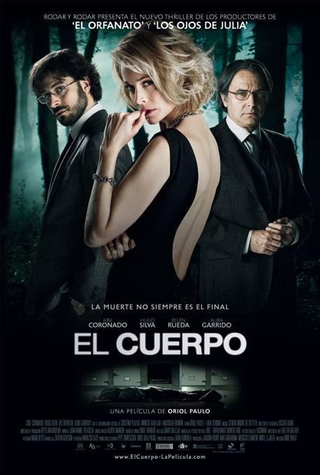 Phim Xác Chết Bí Ẩn - El Cuerpo 2013 - The Body
