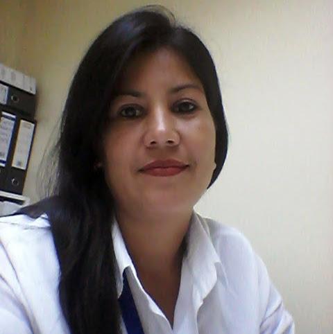 Rita Quiroz Photo 14