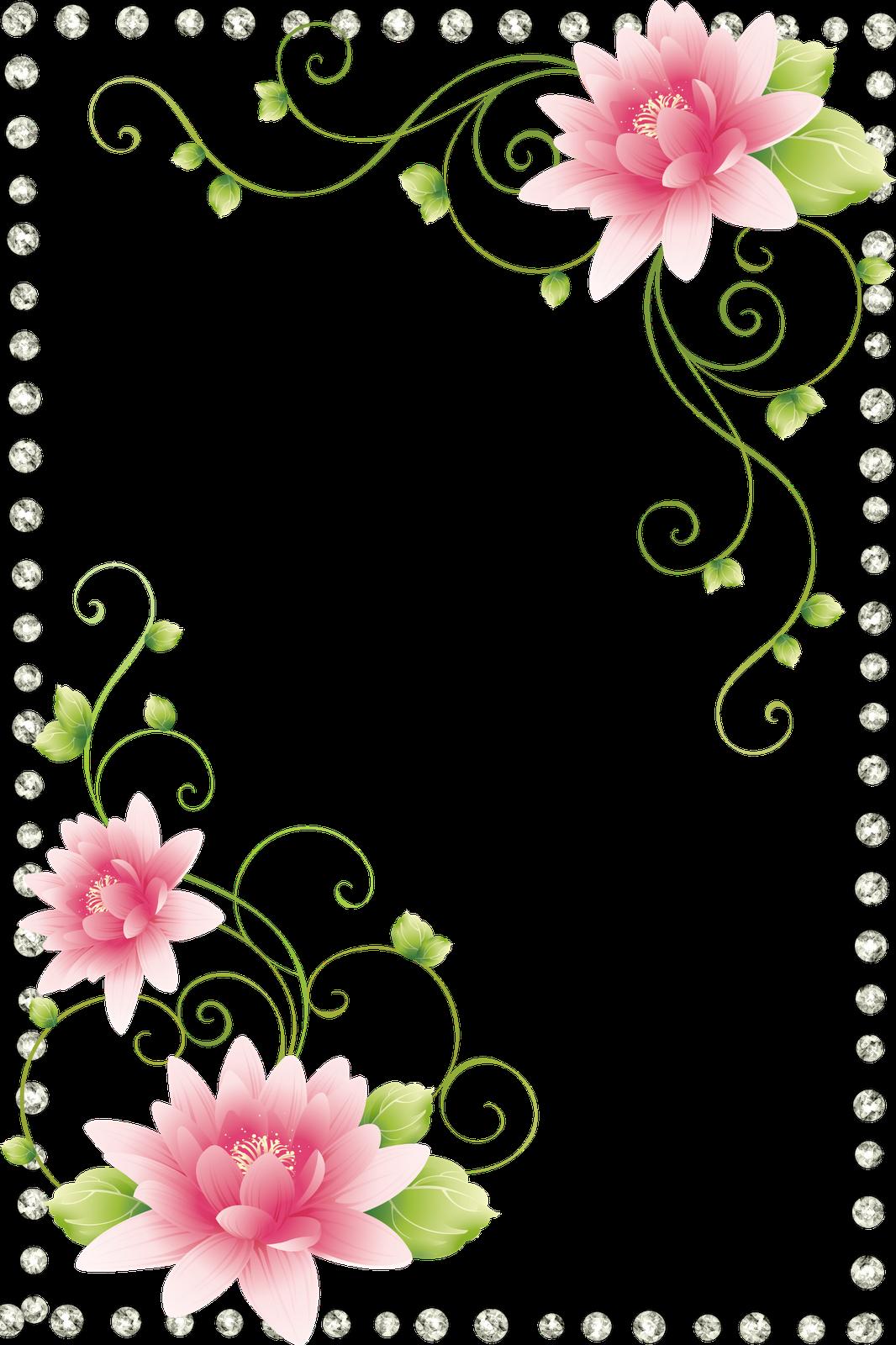 ZIBI SCRAP: Lilie wodne