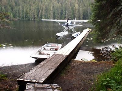 Great dock.
