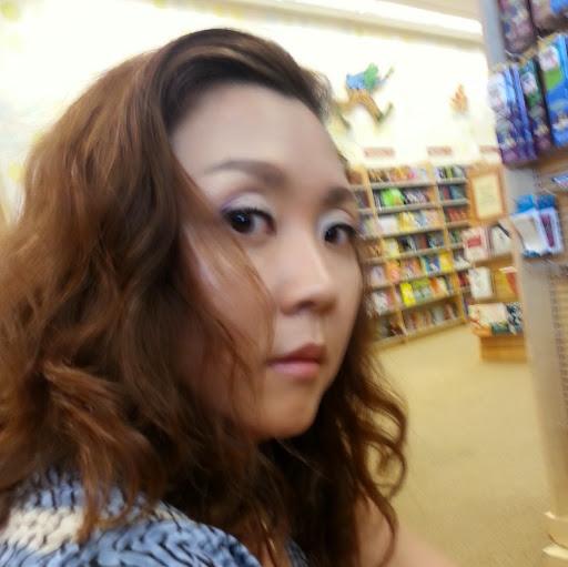 Eun Park Photo 16