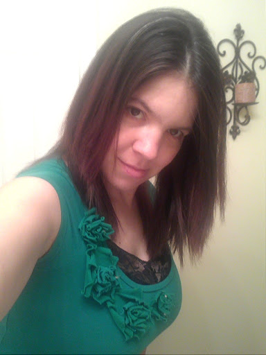 Andrea Clayton