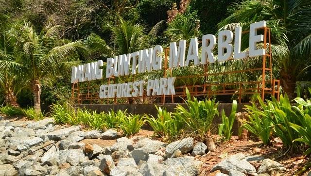 Langkawi - Island Hoping