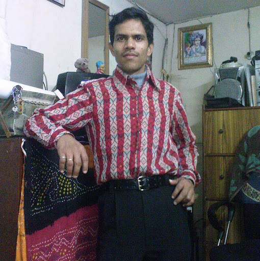 S Sharma
