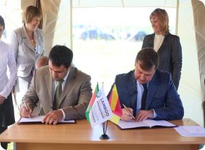Завод по выпуску передвижных медицинских комплексов появится в Ржевском районе