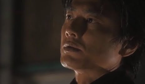 Harada Ryuji