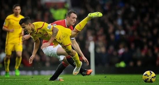 De Gea hiển linh M.U cho Liverpool trắng tay rời Old Trafford
