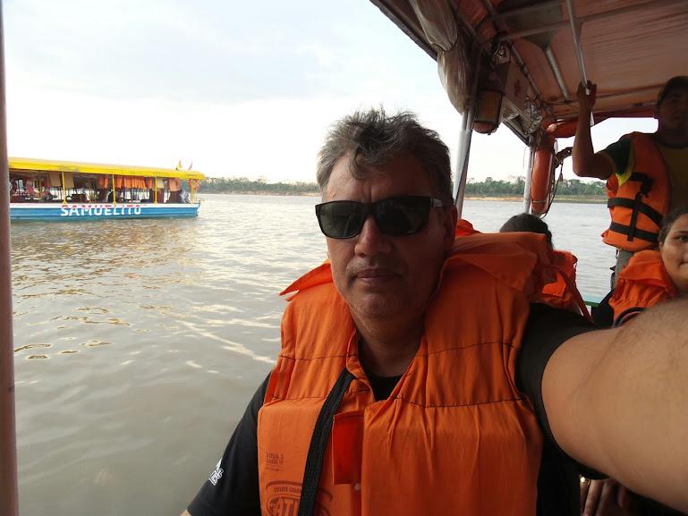 Brasil - Rota das Fronteiras  / Uma Saga pela Amazônia 14%2B-%2B111