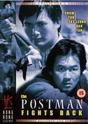 The Postman Fight Back - Tuần thành mã