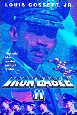 Watch Iron Eagle II Online Free in HD