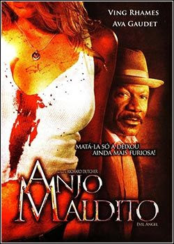 Download - Anjo Maldito - DVDRip AVI Dual Áudio