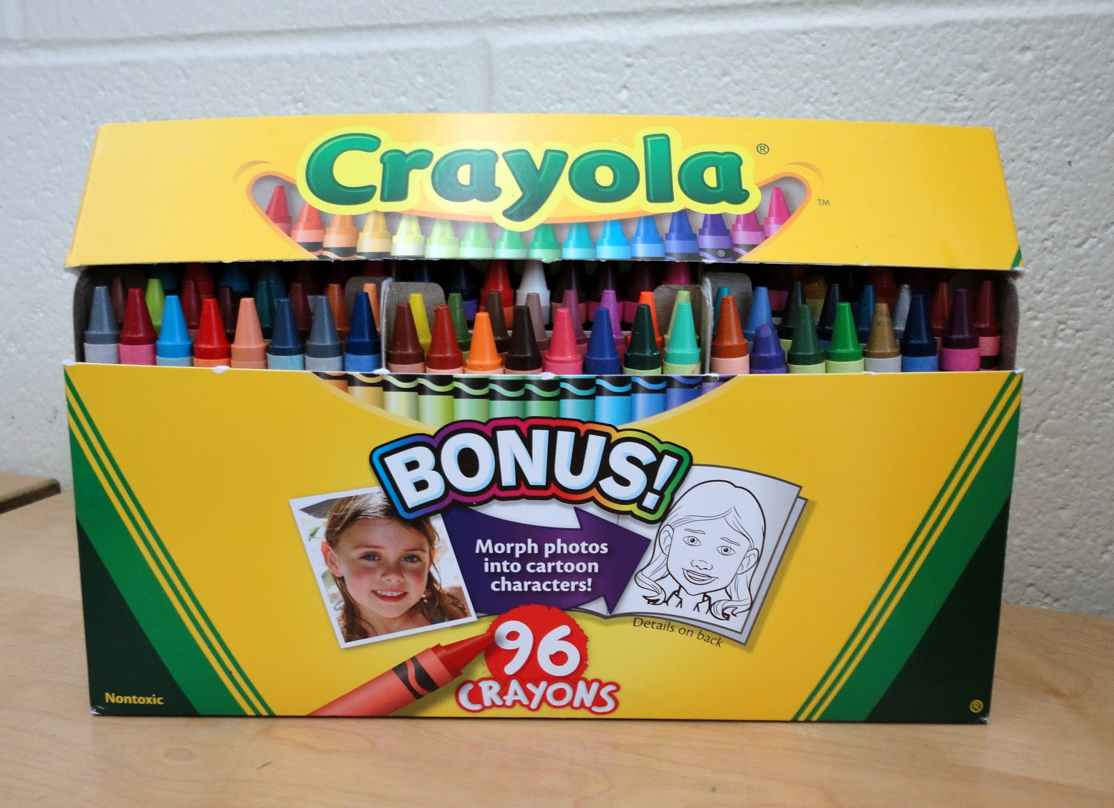 Color Word Adjective Activity {first, second, third grade} - The ...