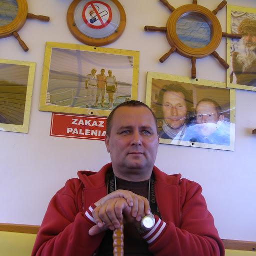 Zbigniew Mazur Photo 1