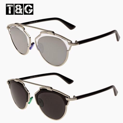 So Real Summer Women Sunglasses Brand Designer Feamle G