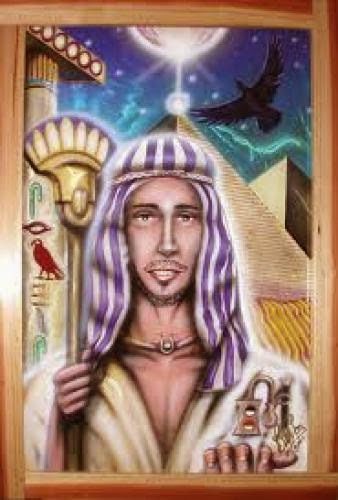 Ascended Master Serapis Beys Weekly Message March 22 29