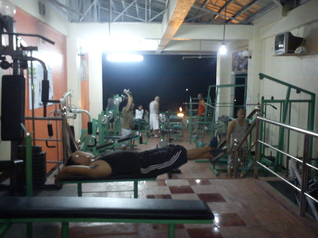FITNESS CENTER Cagayan de Oro City