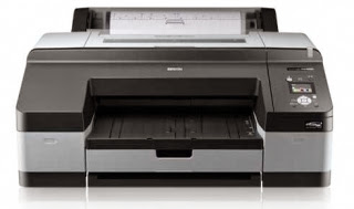 download Epson Stylus Pro 4900 printer's driver
