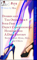 Cherish Desire: Very Dirty Stories #172, Max, Lelith, erotica