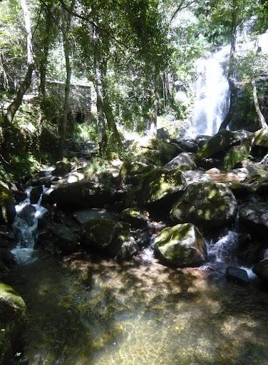 Cascata da Cabreia... L1010510