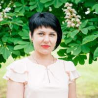 Олена Павленко