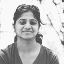 Sujatha Santhanam Photo 6