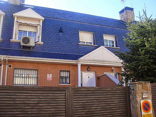 Alquiler con opcion a compra de casa en getafe alquiler for Alquiler de casa en sevilla con opcion a compra