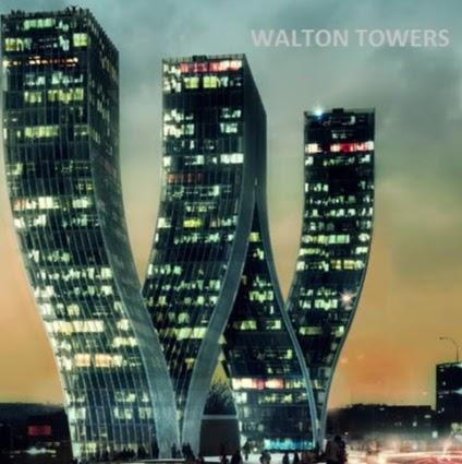 Byron Walton