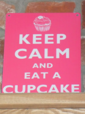 Cup Cake advert