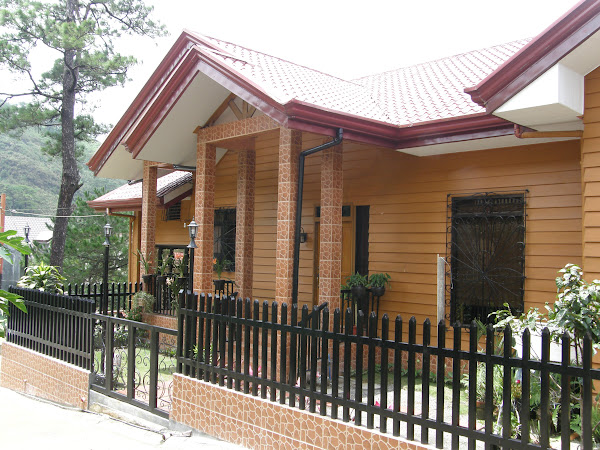 House and Lot at Shangrila Village, Baguio City