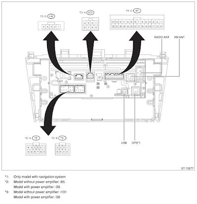 [SODI_2457]   Subaru WRX STI 2016 Stereo Wiring Information | 2016 Wrx Wiring Diagram |  | Google Docs