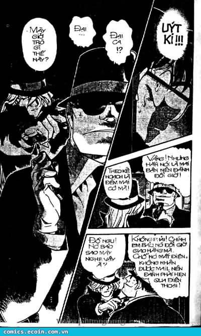 Detective Conan Chap 383 - Truyen.Chap.VN