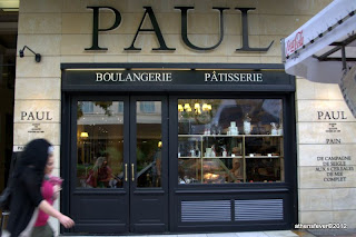 Paul Boulangerie Patisserie