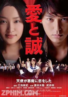 Vì Tình Yêu - For Love's Sake (2012) Poster